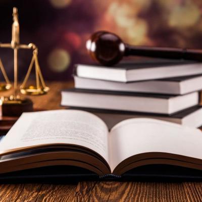 القانون الجنائي