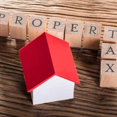 الضريبة على المساكن عالية القيمة