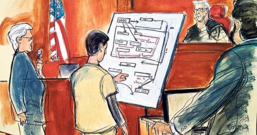 Reza Zarrab davası