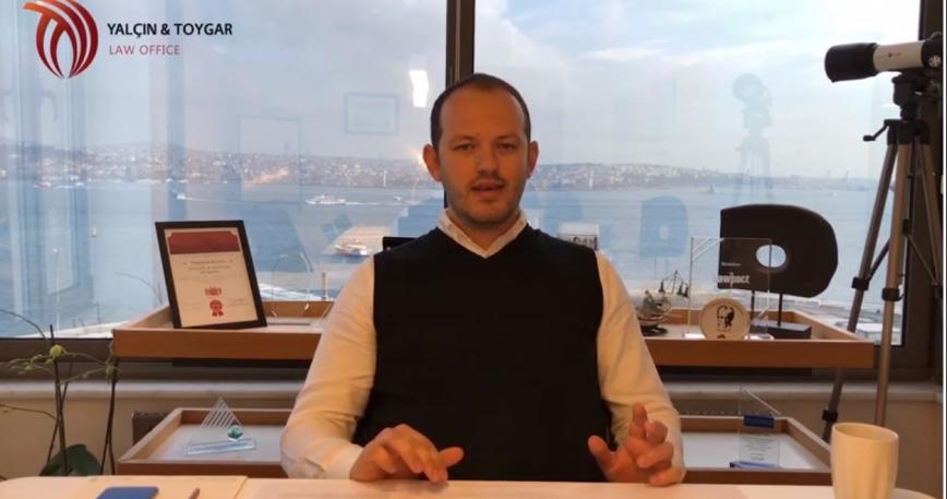 New VAT liability in Turkey