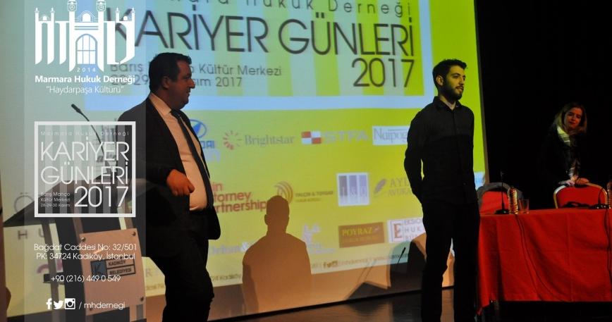Marmara Kariyer Günleri