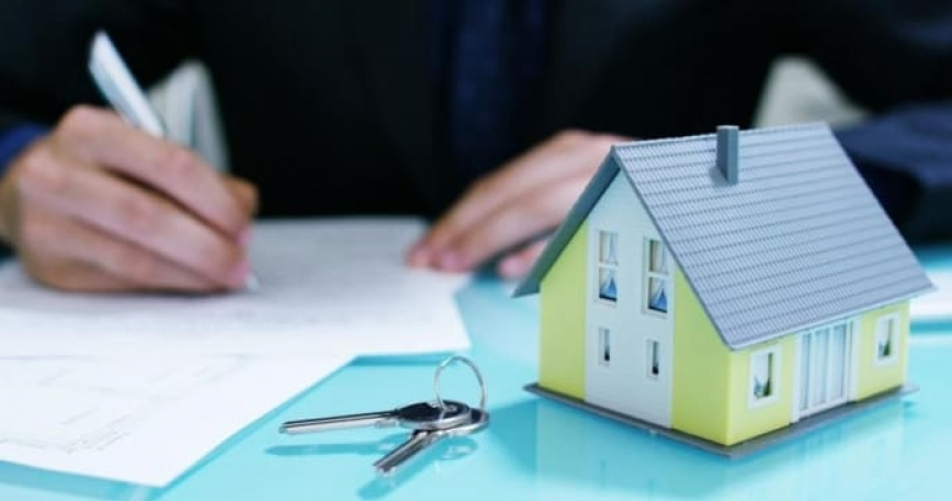 Real Estate Evaluation Process